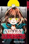 Scary Lessons - Bd.20