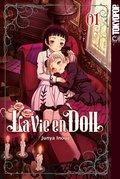 La Vie en Doll - Bd.1