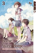 Home Sweet Home - Die fünfte Stunde des Krieges - Bd.3