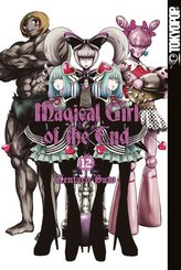 Magical Girl of the End - Bd.12