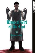 Magical Girl of the End - Bd.11