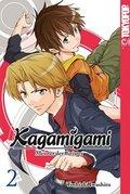 Kagamigami - Bd.2