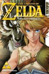 The Legend of Zelda - Twilight Princess - Tl.1