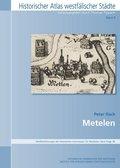 Historischer Atlas westfälischer Städte: Metelen; .9