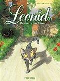 Leonid - Abenteuer eines Katers - Die zwei Albinos