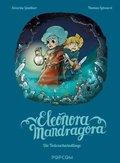 Eleonora Mandragora - Die Todesschwindlinge