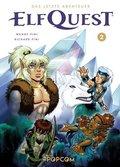 ElfQuest - Das letzte Abenteuer - Bd.2