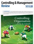 Controlling & Management Review Sonderheft 3-2016