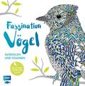 Faszination Vögel