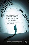 Psychology and Modern Warfare