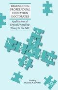 Redesigning Professional Education Doctorates