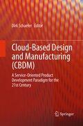 Cloud-Based Design and Manufacturing (CBDM)