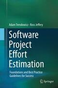 Software Project Effort Estimation