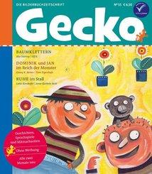 Gecko - Nr.55