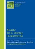Gottes Volk, Lesejahr A 2017: Neujahr bis 6. Sonntag im Jahreskreis; H.2