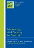 Gottes Volk, Lesejahr A 2017: Palmsonntag bis 4. Sonntag der Osterzeit; H.4