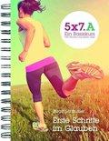 5x7 Ein Basiskurs - Erste Schritte im Glauben