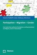 Partizipation - Migration - Gender