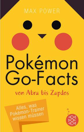 Pokémon-Go-Facts von Abra bis Zapdos