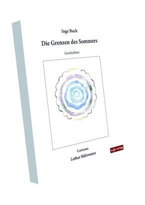 Die Grenzen des Sommers, m. 1 Audio-CD