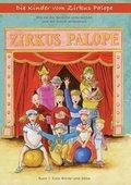 Die Kinder vom Zirkus Palope