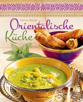 Orientalische Küche