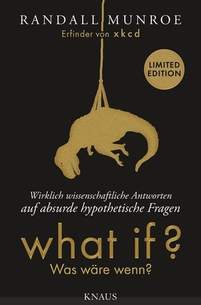 What if? Was wäre wenn?, Erweiterte Fan-Edition