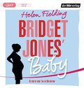 Bridget Jones' Baby, 1 MP3-CD