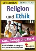 Religion und Ethik