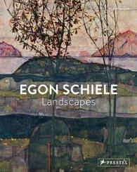 Egon Schiele, Landscapes