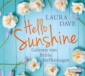 Hello Sunshine, 5 Audio-CDs