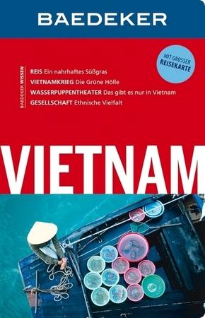 Baedeker Reiseführer Vietnam