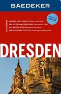 Baedeker Reiseführer Dresden