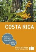Stefan Loose Travel Handbücher Reiseführer Costa Rica, Süd-Nicaragua