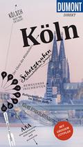 DuMont direkt Reiseführer Köln