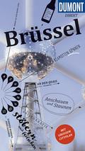 DuMont direkt Reiseführer Brüssel