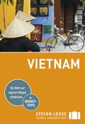 Stefan Loose Travel Handbücher Reiseführer Vietnam