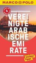 MARCO POLO Reiseführer Vereinigte Arabische Emirate
