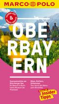 MARCO POLO Reiseführer Oberbayern