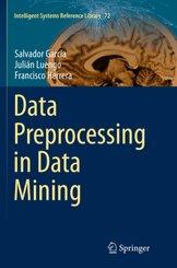 Data Preprocessing in Data Mining
