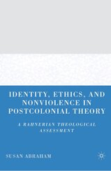 Identity, Ethics, and Nonviolence in Postcolonial Theory
