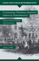 Cultivating National Identity through Performance