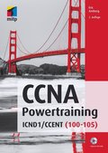 CCNA Powertraining, m. DVD-ROM