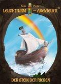 Leuchtturm der Abenteuer - Der Stein der Riesen