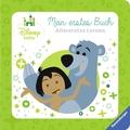 Disney Baby Mein erstes Buch Das Dschungelbuch: Allererstes Lernen