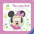 Disney Baby - Mein erstes Buch Minnie Maus: Farben und Formen