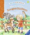 Meine ersten Zoogeschichten; .