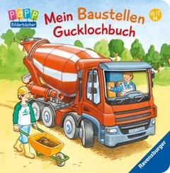 Mein Baustellen Gucklochbuch