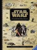 Star Wars™ - Galaktischer Atlas