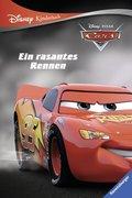 Disney Cars: Ein rasantes Rennen